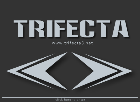 Trifecta Welcome Logo
